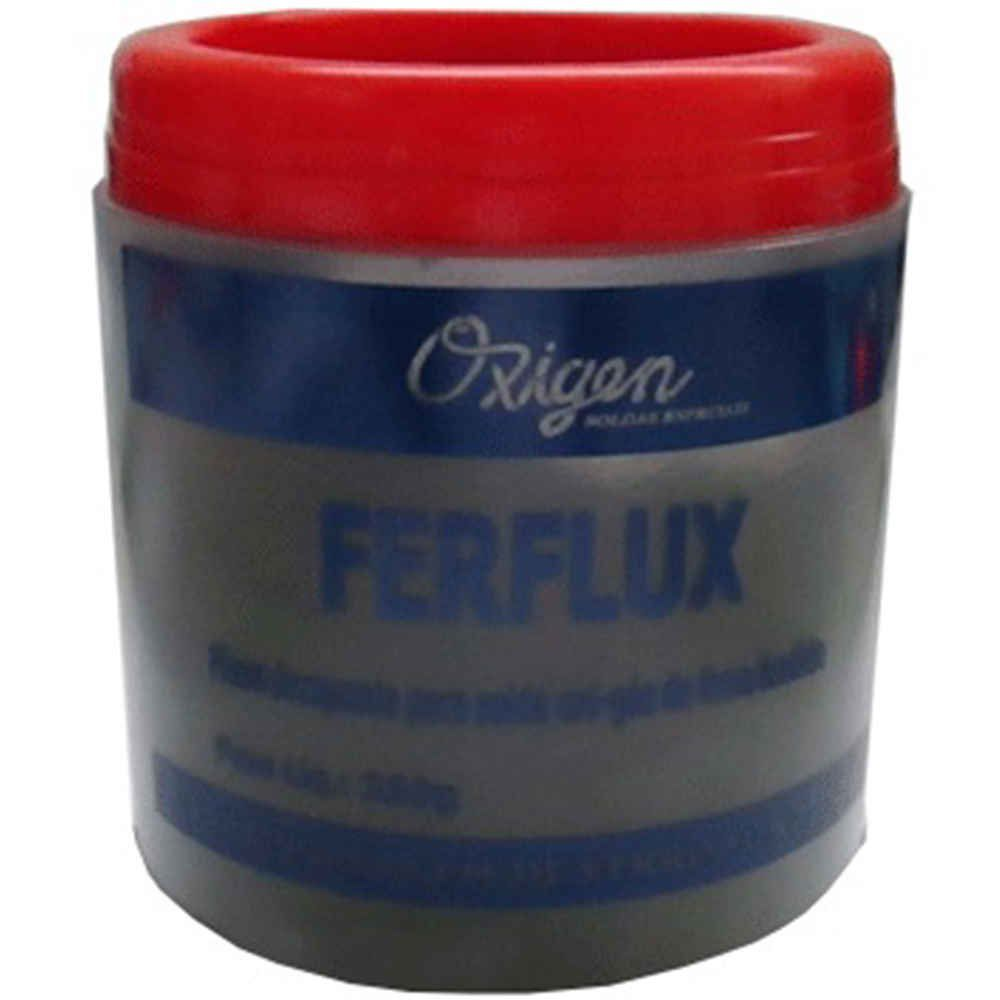 Ferflux 350gr Oxigen