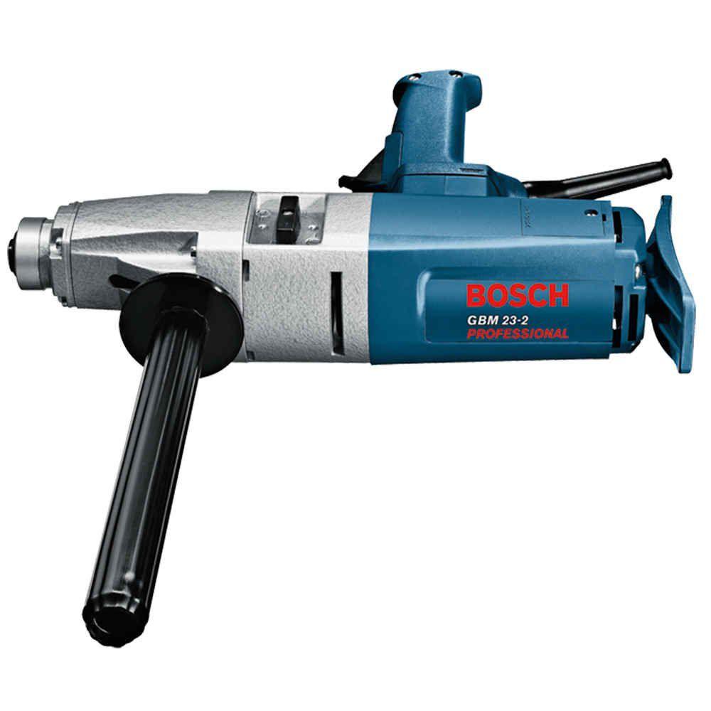 Furadeira 5/8 Pol. 1150 Watts GBM 23 2 Profissional Bosch