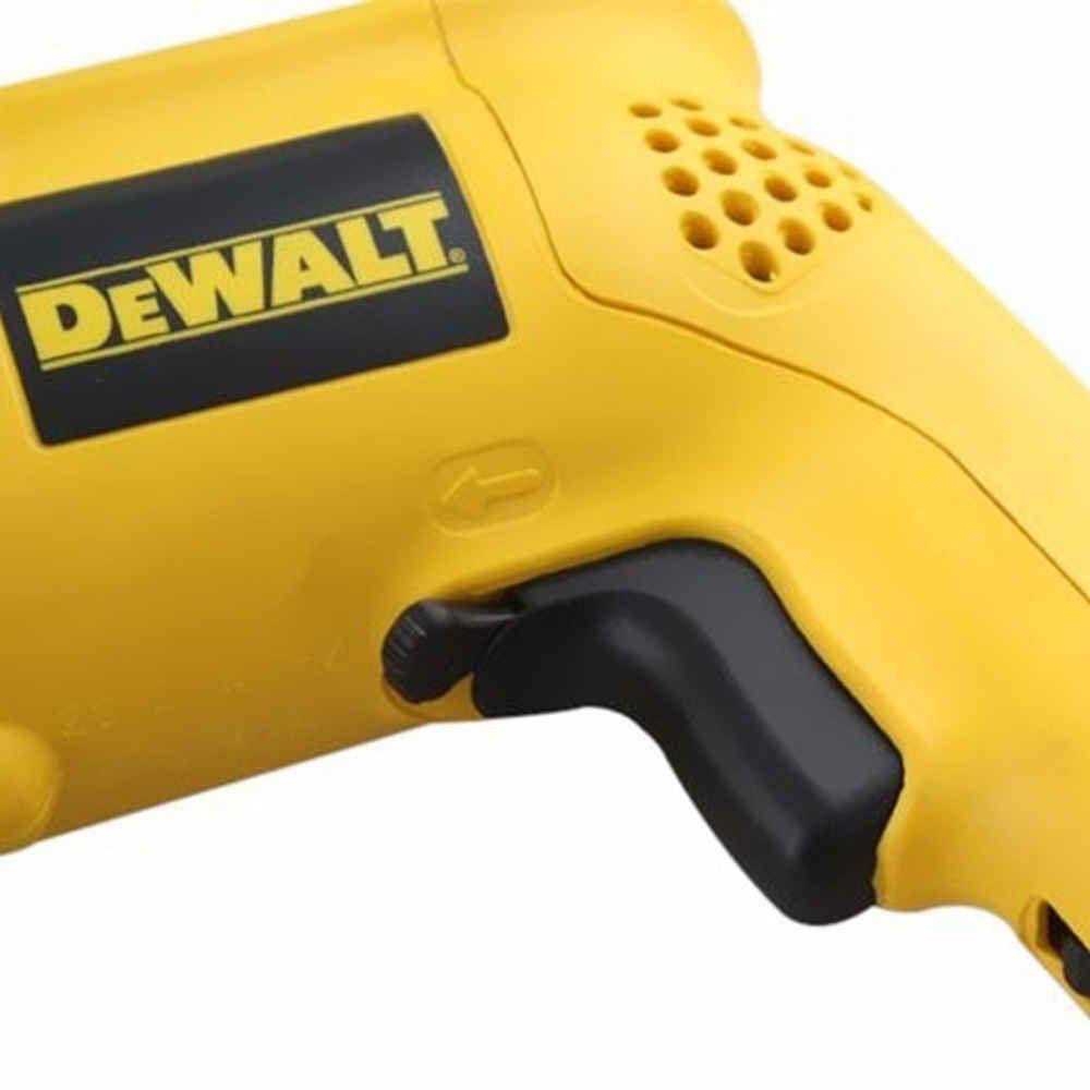 Furadeira de Impacto 1/2 Pol. 700W DW508SB DeWalt