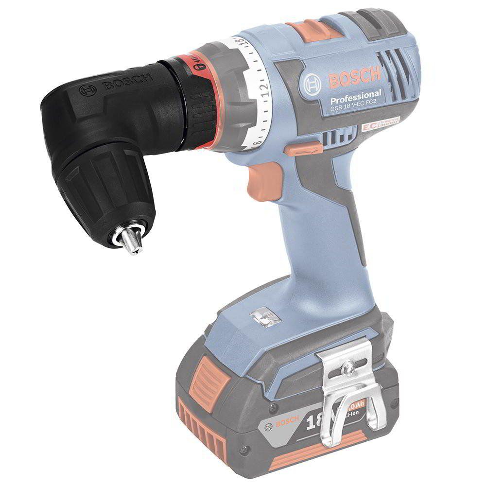 Furadeira/Parafusadeira GSR 18 V EC FC2 Professional Bosch