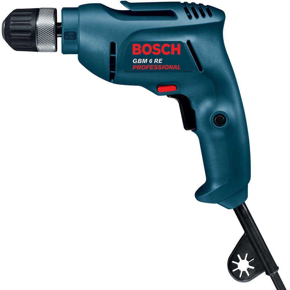 Furadeira sem Impacto 3/8 Pol. 350W GBM 6 RE Bosch