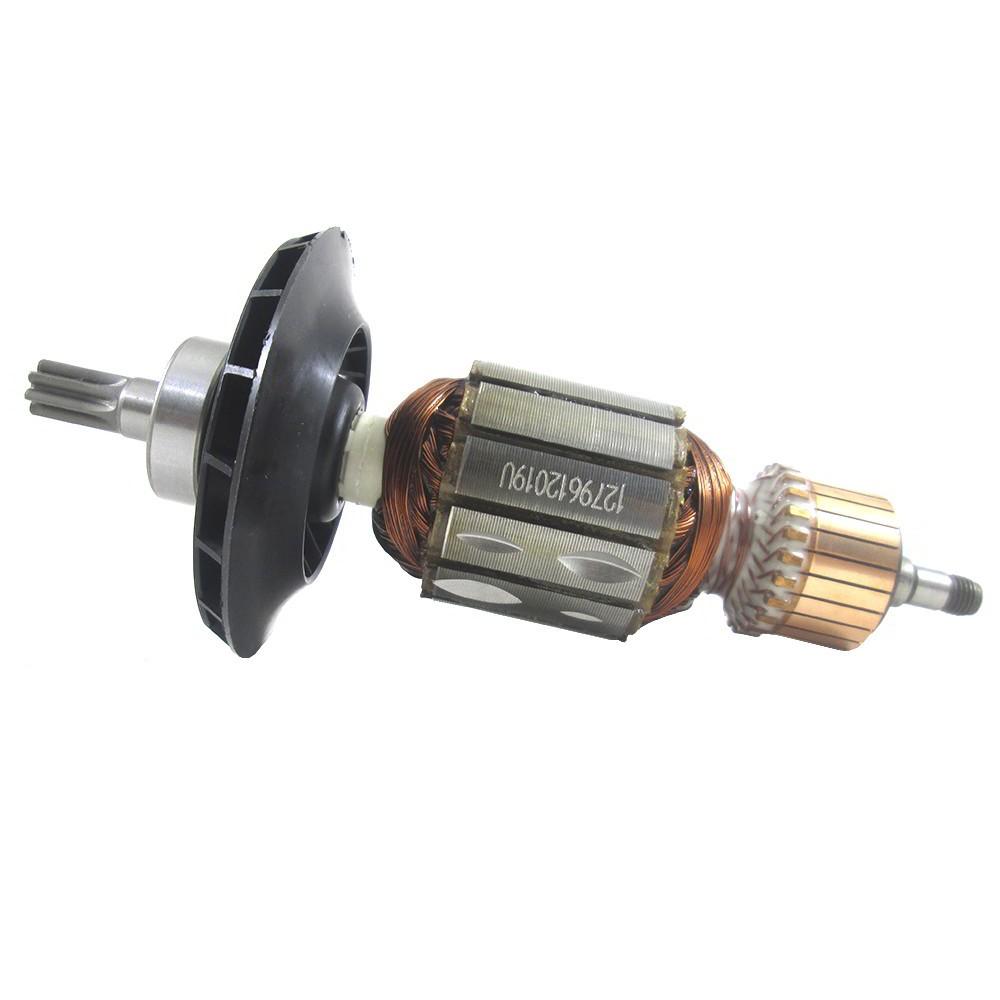 Induzido 220V para martelo demolidor GSH 5 - Bosch - Skil - Dremel - 1619P07761
