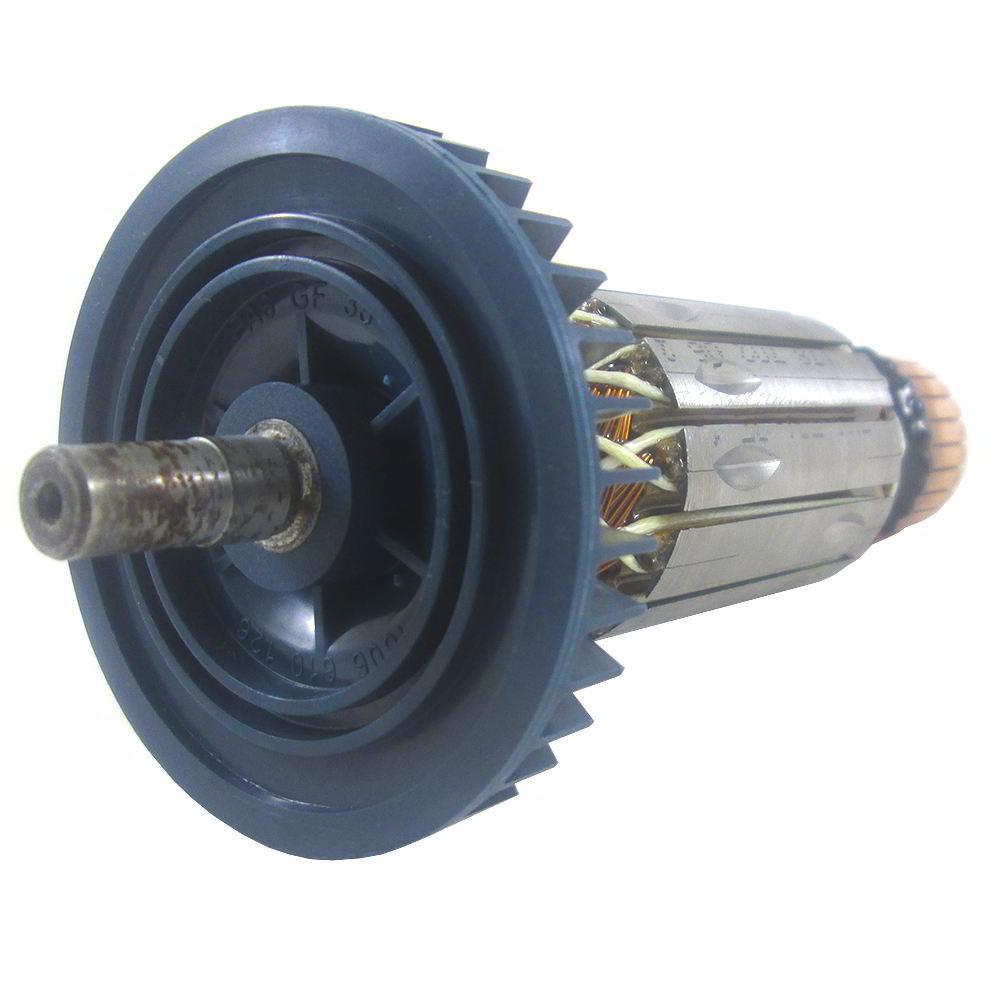Induzido GDC 14-40 Serra Marmore 4,3/8'' - Bosch - Skil - Dremel - F000605178