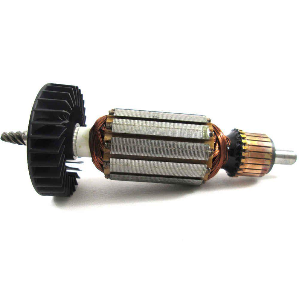 Induzido Rotor Politriz 110v  - Bosch - Skil - Dremel - F000605102