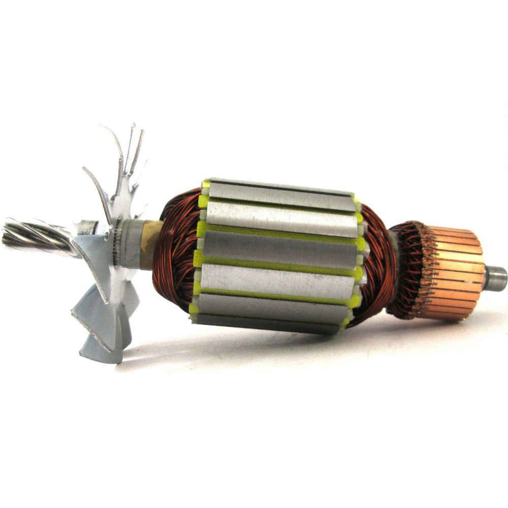 Induzido Rotor Serra de Mesa 3610 Skil 110v - F000605182