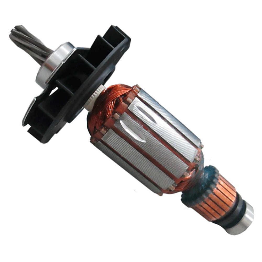 Induzido Rotor Martelete Gbh 2-24df - Bosch - Skil - Dremel - 1614010276