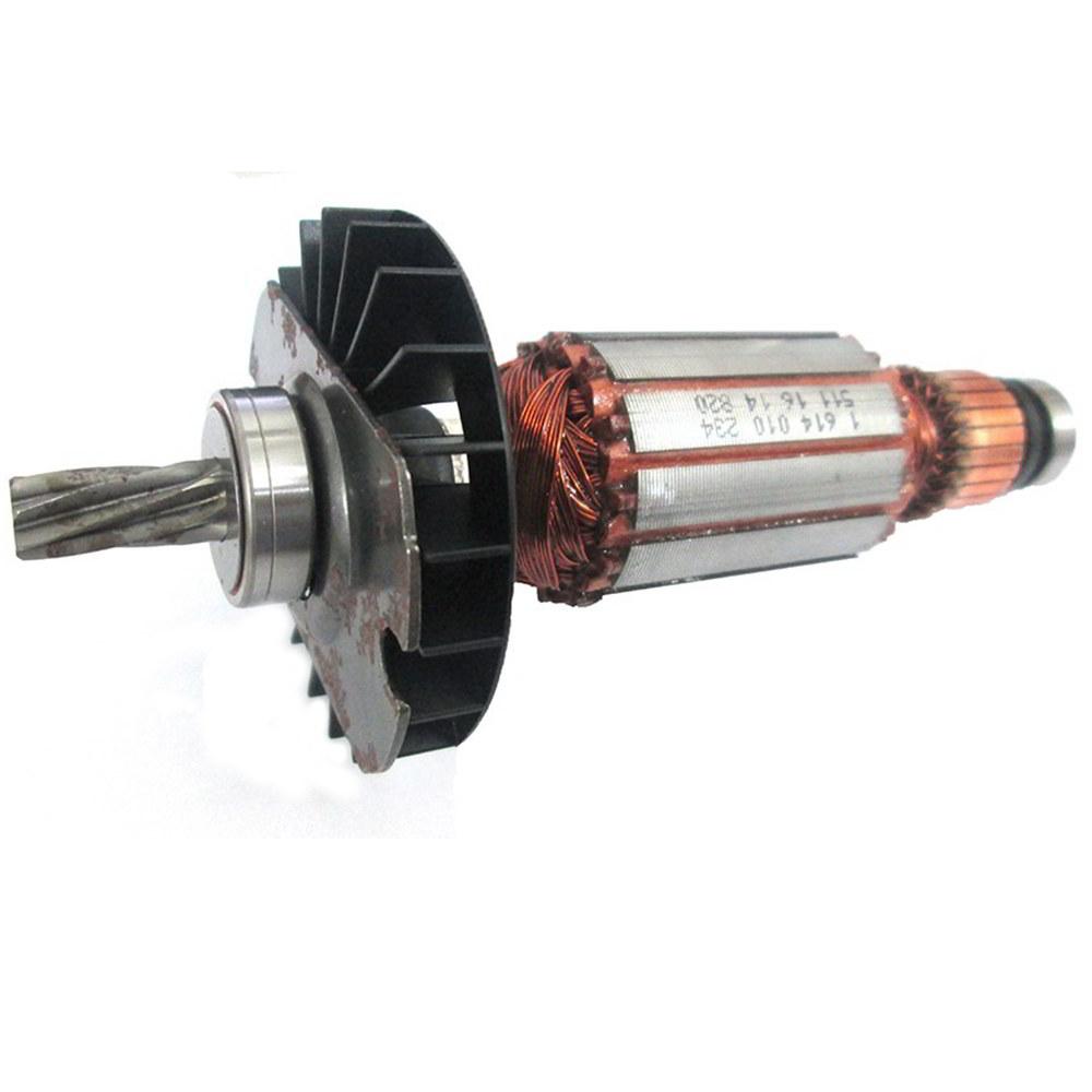 Induzido Rotor Martelo Gbh 2-26 Dre - Bosch - Skil - Dremel - 1614010234