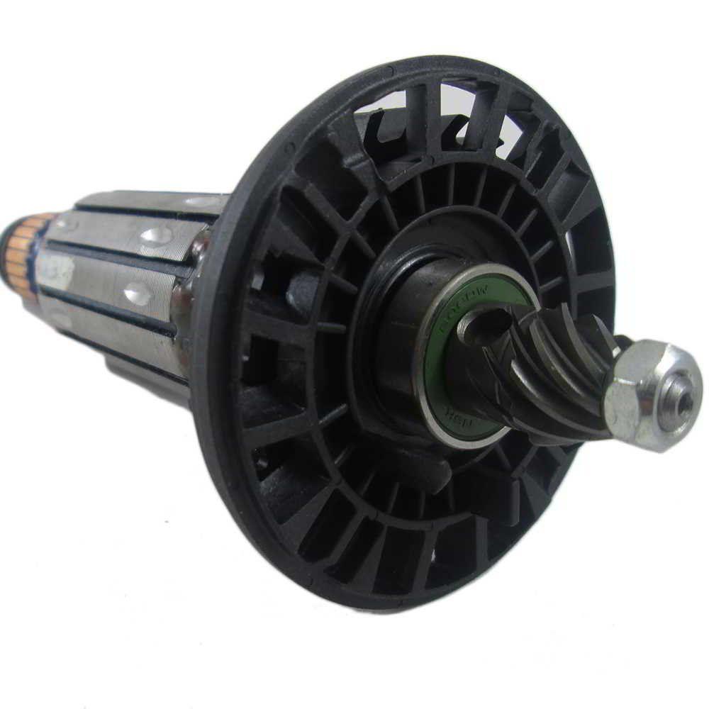 Induzido Rotor para Esmerilhadeira Angular DWE4120 DeWalt