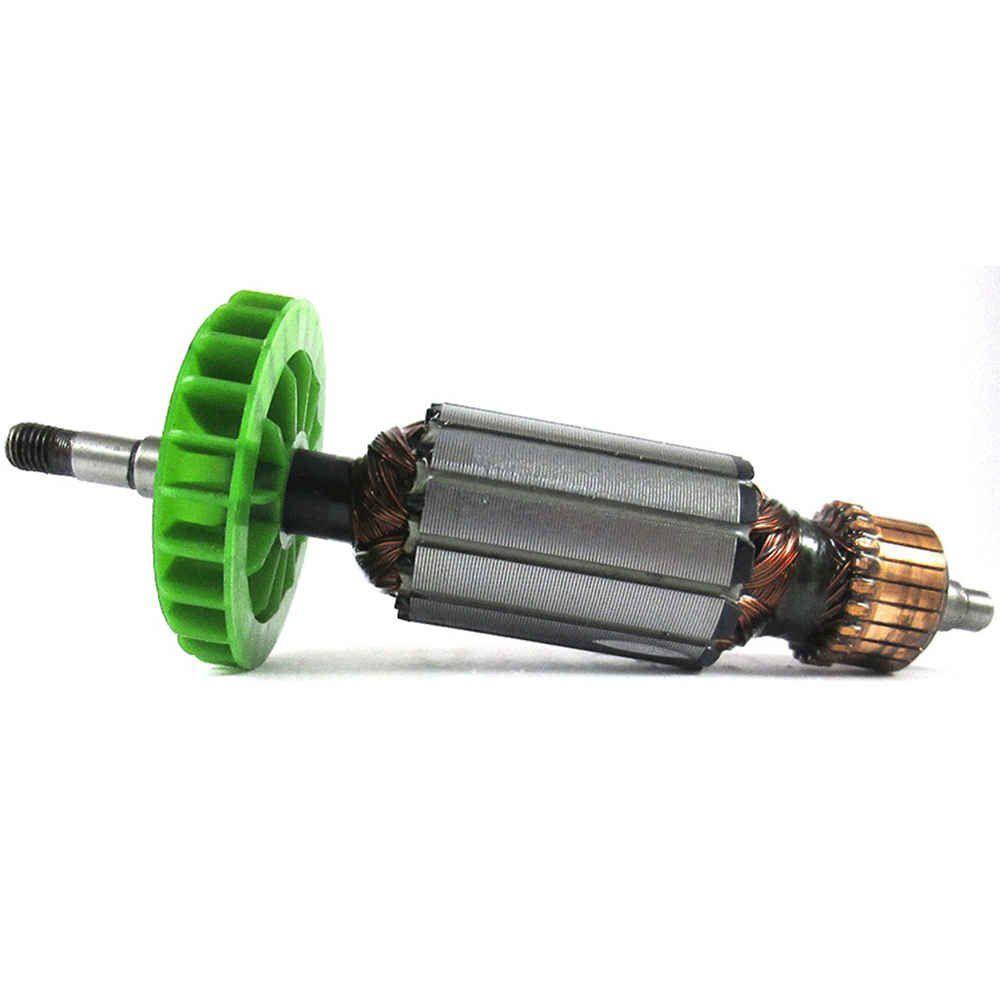Induzido Rotor para Esmerilhadeira G720 Black & Decker