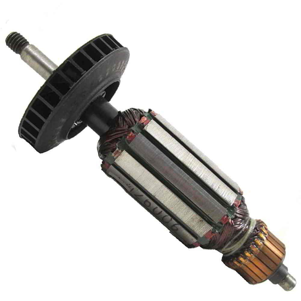 Induzido Rotor para Esmerilhadeira G730 Black & Decker
