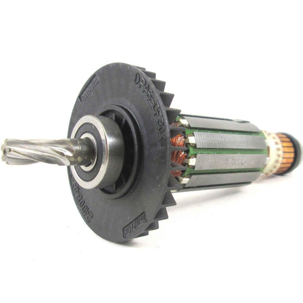 Induzido Rotor Martelete - Makita