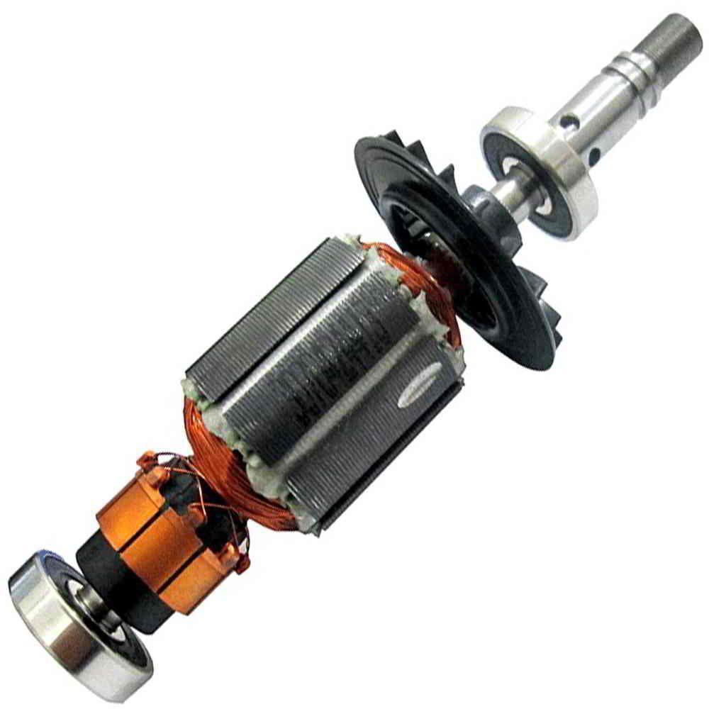 Induzido Rotor para Micro Retífica Dremel 3000