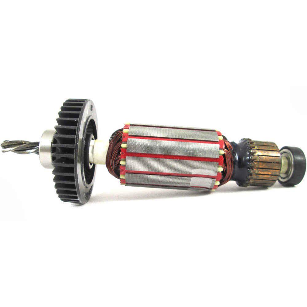 Induzido Rotor para Parafusadeira e Furadeira - Bosch - Skil - Dremel - F000605189