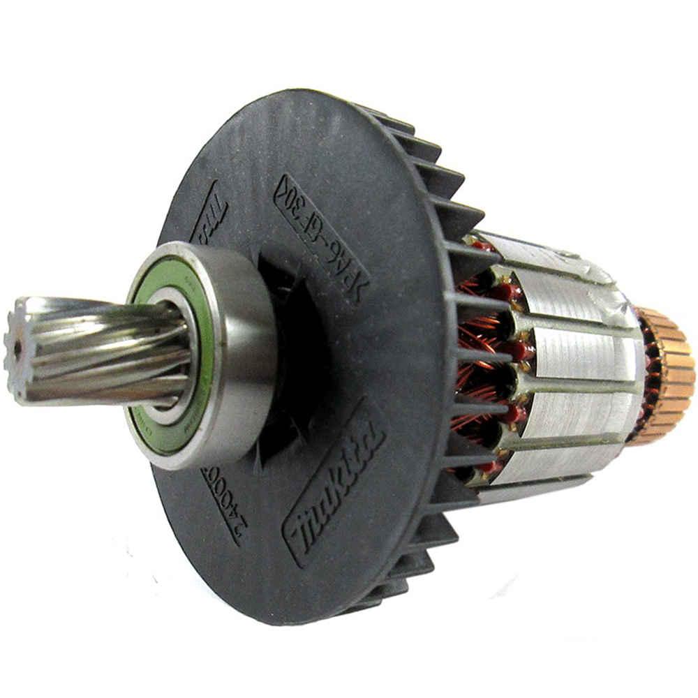 Induzido Rotor para Serra Circular 5007MG Makita