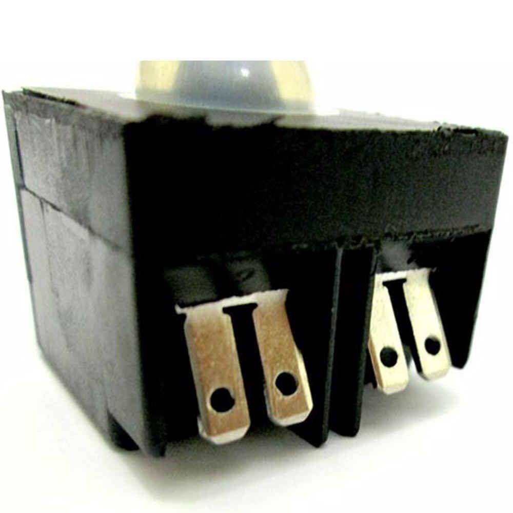 Interruptor para Esmerilhadeira Angular G720 Black & Decker