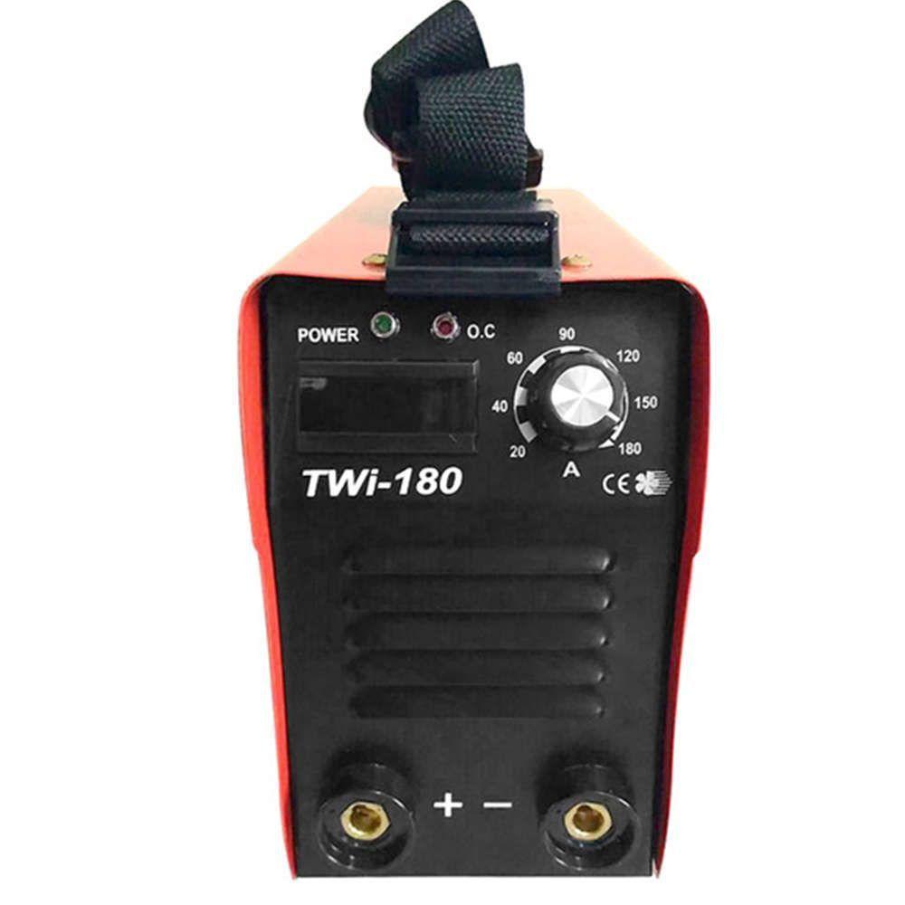 Inversora de Solda TWI 180 Bivolt - Terra Ferramentas