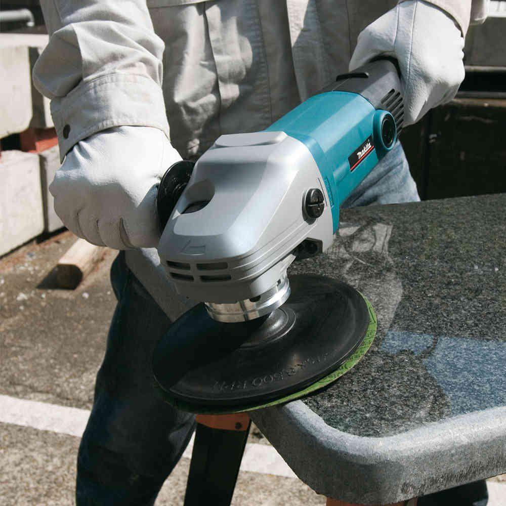 Lixadeira Angular 7 Pol. 1400 Watts SA7000 Makita
