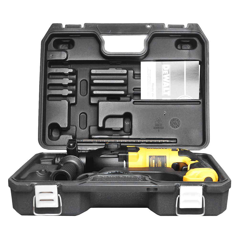 Martelete Eletropneumatico D25133K 800W Dewalt