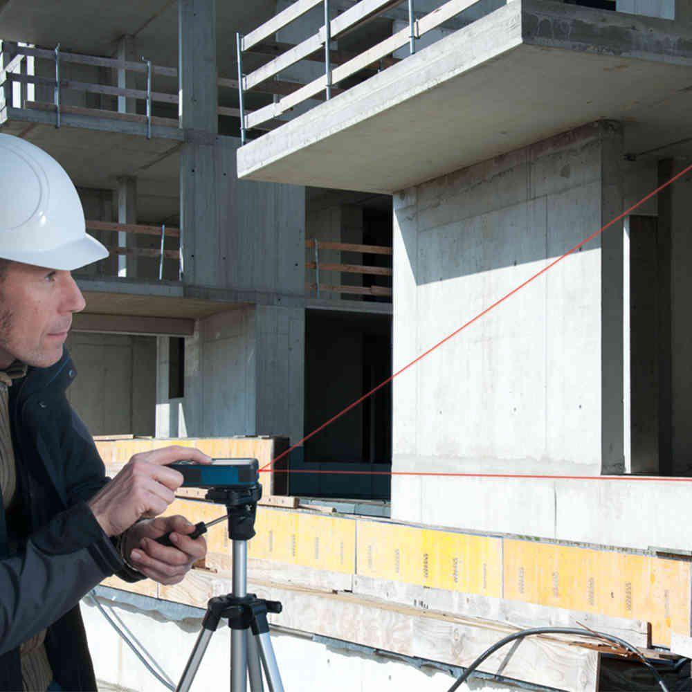 Medidor Distancia Trena Laser 50 Metros GLM 50 Bosch