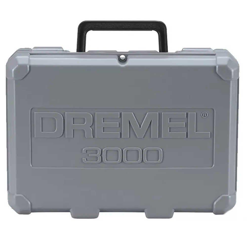Micro Retífica com Maleta de 26 Acessórios Dremel 3000