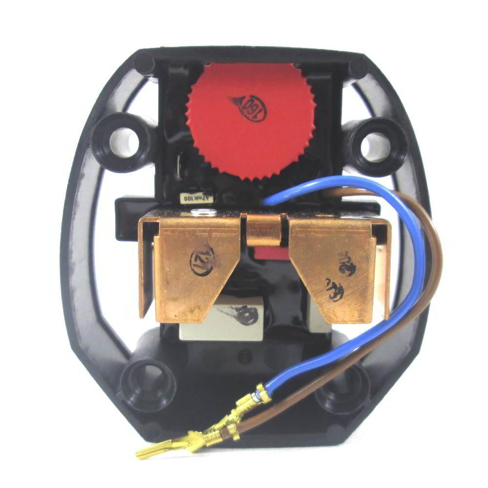Modulo Eletrônico Regulador de Velocidade para politriz - Bosch - Skil - Dremel - 9618089253
