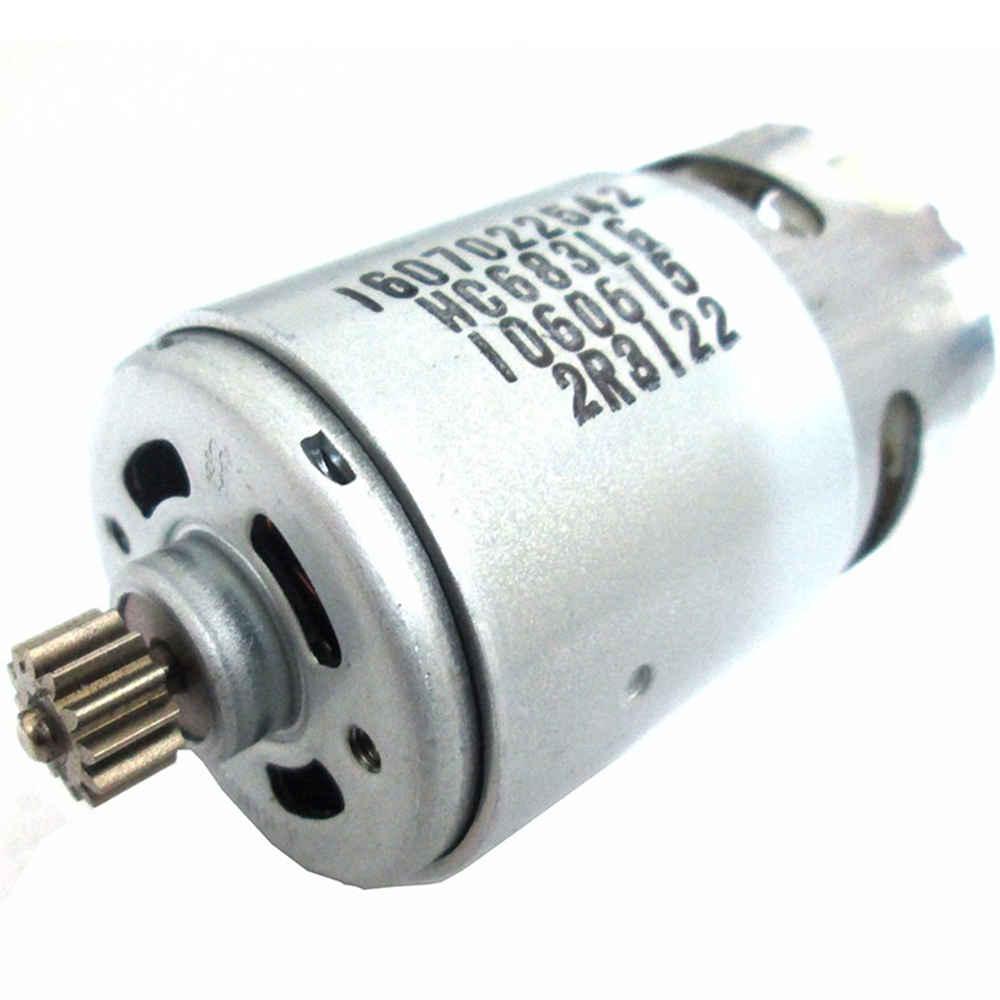 Motor 10,8V para parafusadeira GSR 1080-LI - Bosch - Skil - Dremel - 2609199366
