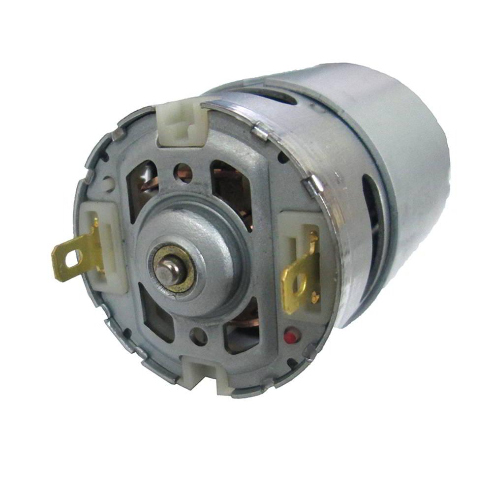Motor 10,8V Furadeira / Parafusadeira Gsb 1200-2 Li Bosch - 2609199428