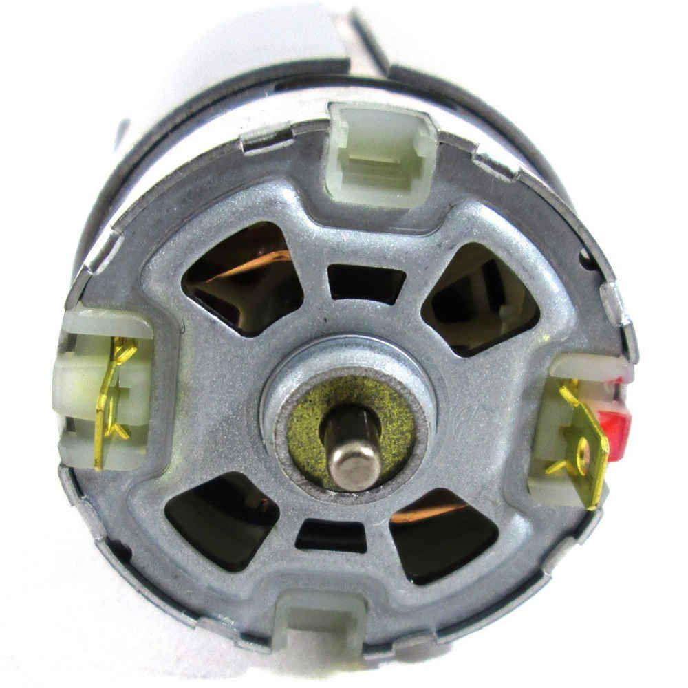 Motor 12V para Chave de Impacto DCF813 e DCF815 Dewalt