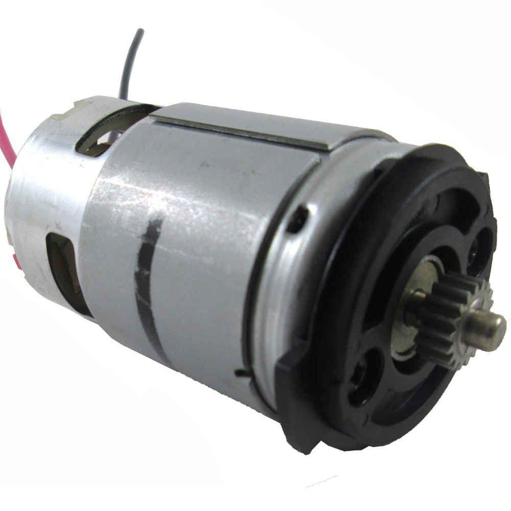 Motor 14,4V para Parafusadeira DWC714 com Pinhão Dewalt