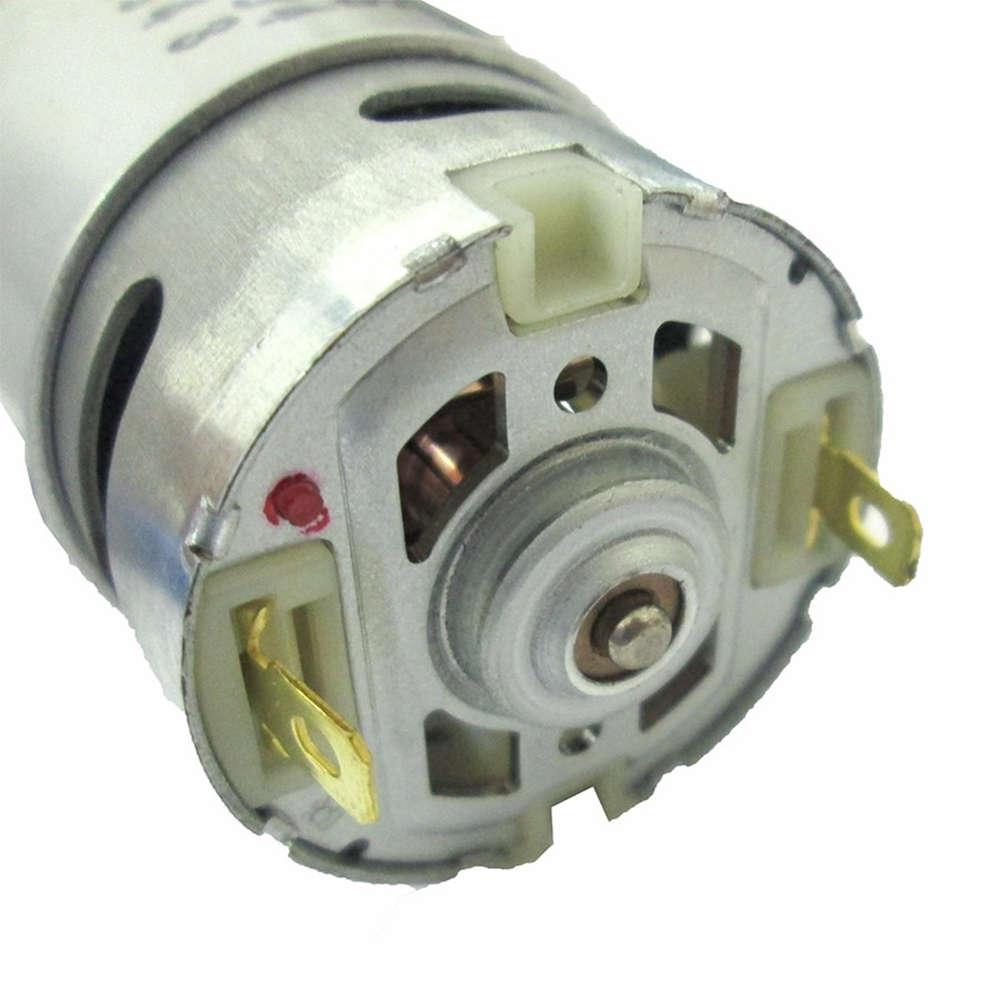 Motor 18 Volts P/ Parafusadeira Gsr 18-2 Li - Bosch - Skil - Dremel - 2609199273