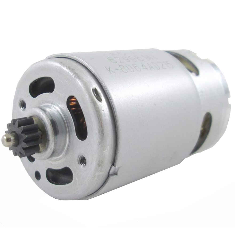 Motor 9,6V / Pinhão e Corrente Contínua HP330D - Makita