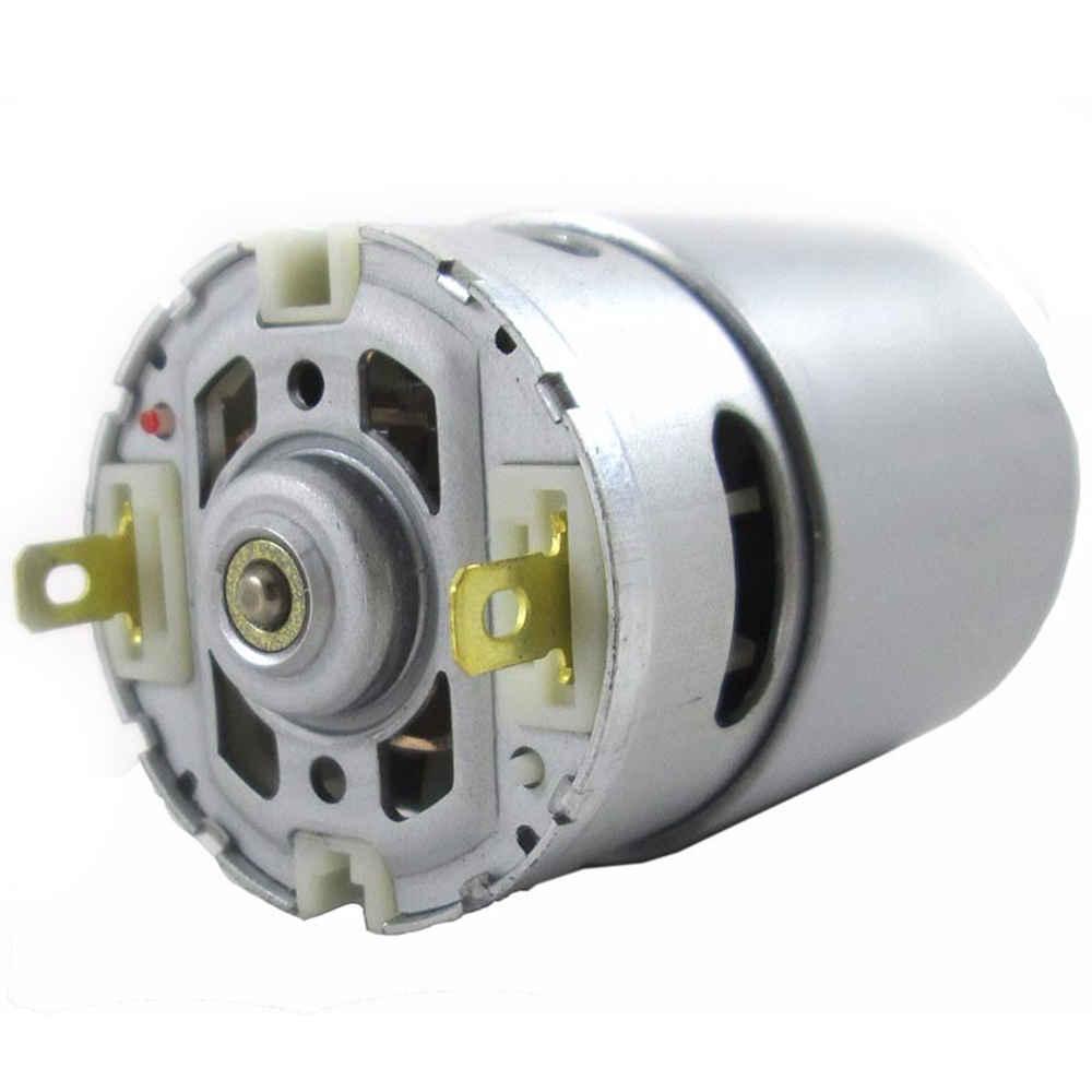 Motor 9,6V Parafusadeira Makita HP2014D HP330D HP2016 - 629962-9