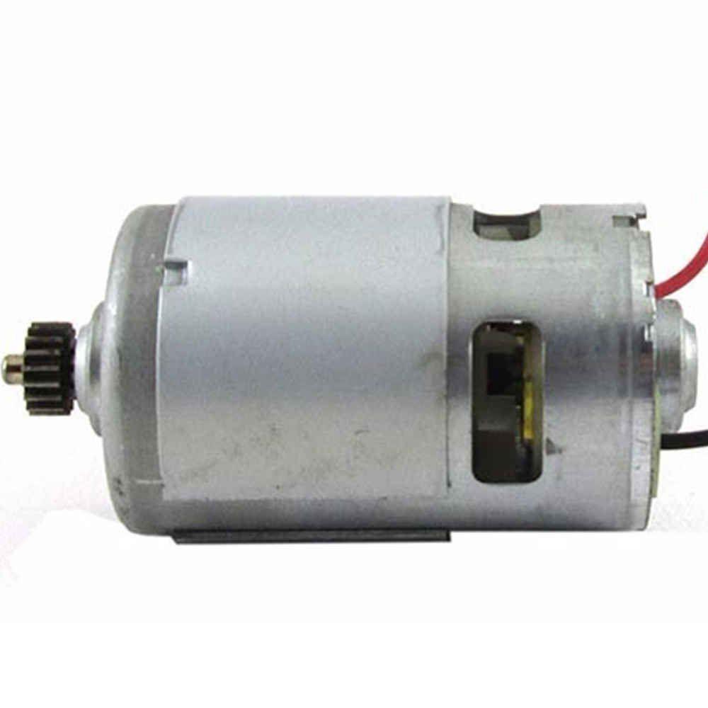 Motor 9,6V com Pinhão para Parafusadeira DW926 Dewalt