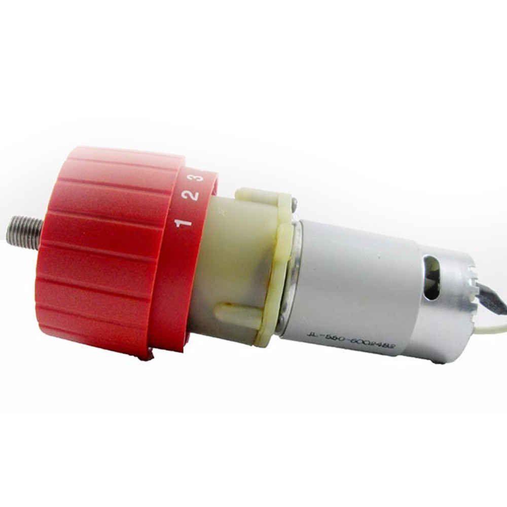 Motor 9,6V para Furadeira e Parafusadeira - Bosch - Skil -  Dremel - F000624026