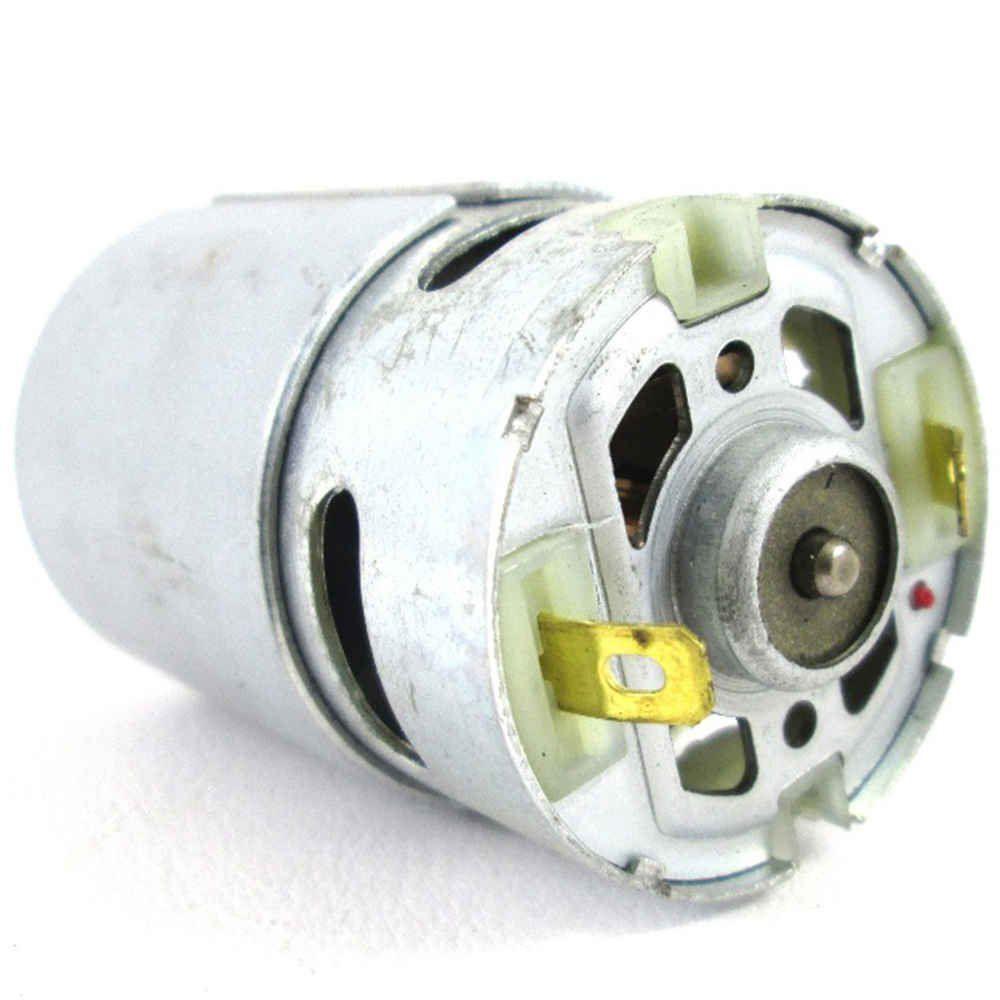 Motor para Parafusadeira 2511 12V - Bosch - Skil - Dremel - F000605222