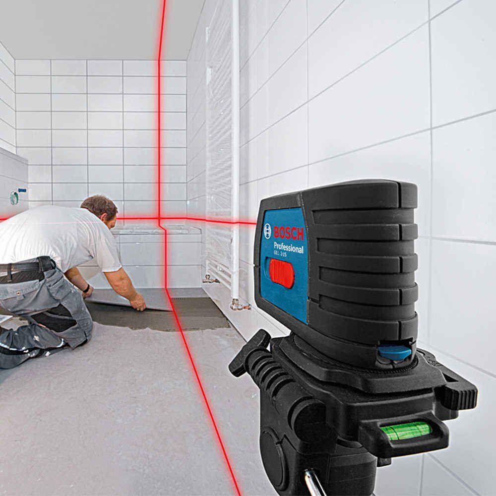 Nível a Laser GLL 2-15  - Bosch