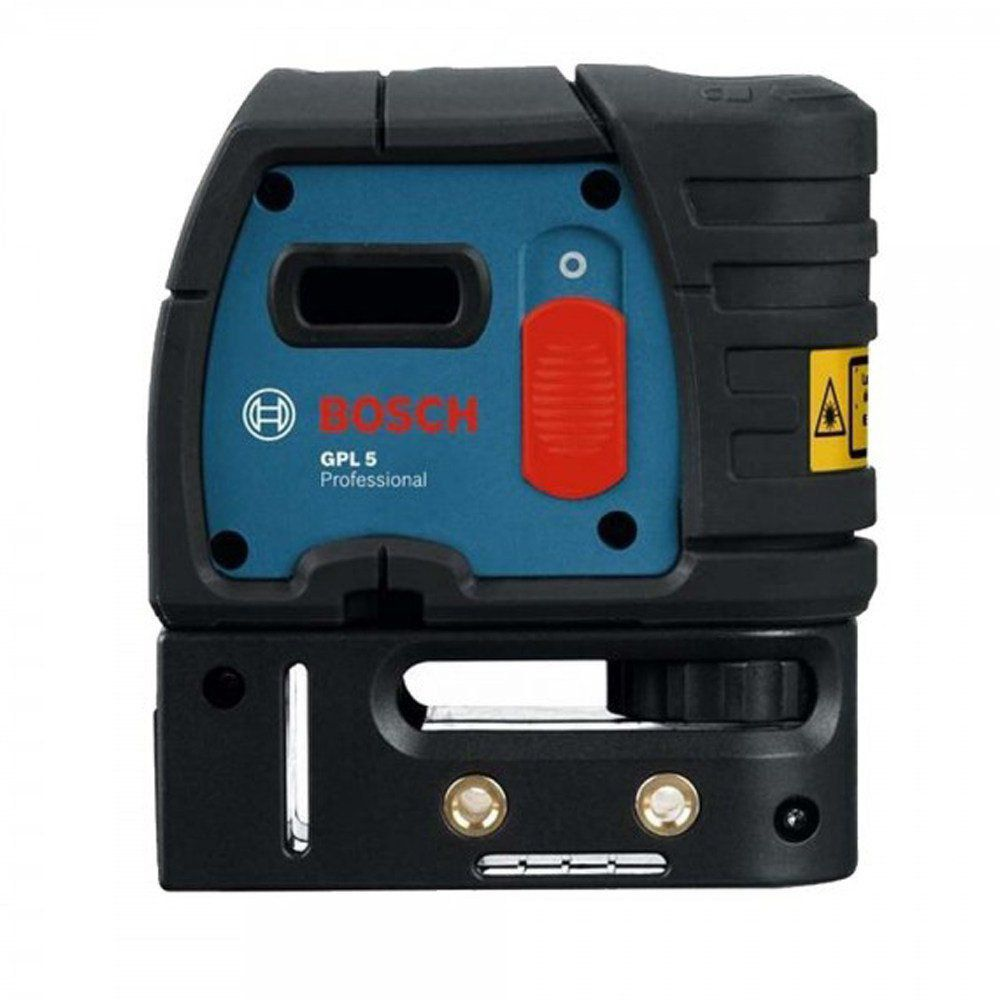 Nivel Laser Ponto / Gpl 5 - Bosch