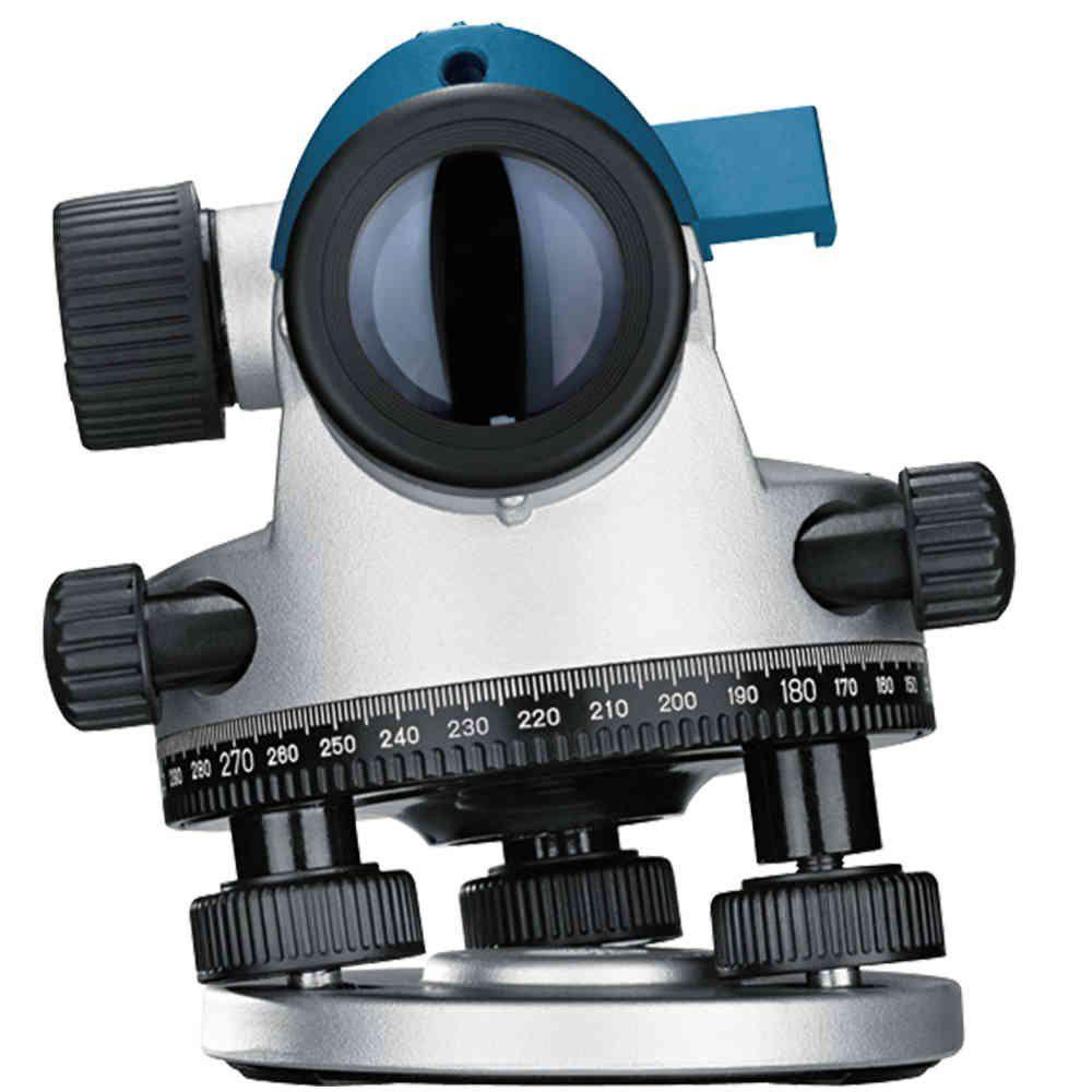 Nível Óptico Automático GOL 26 D Professional Bosch