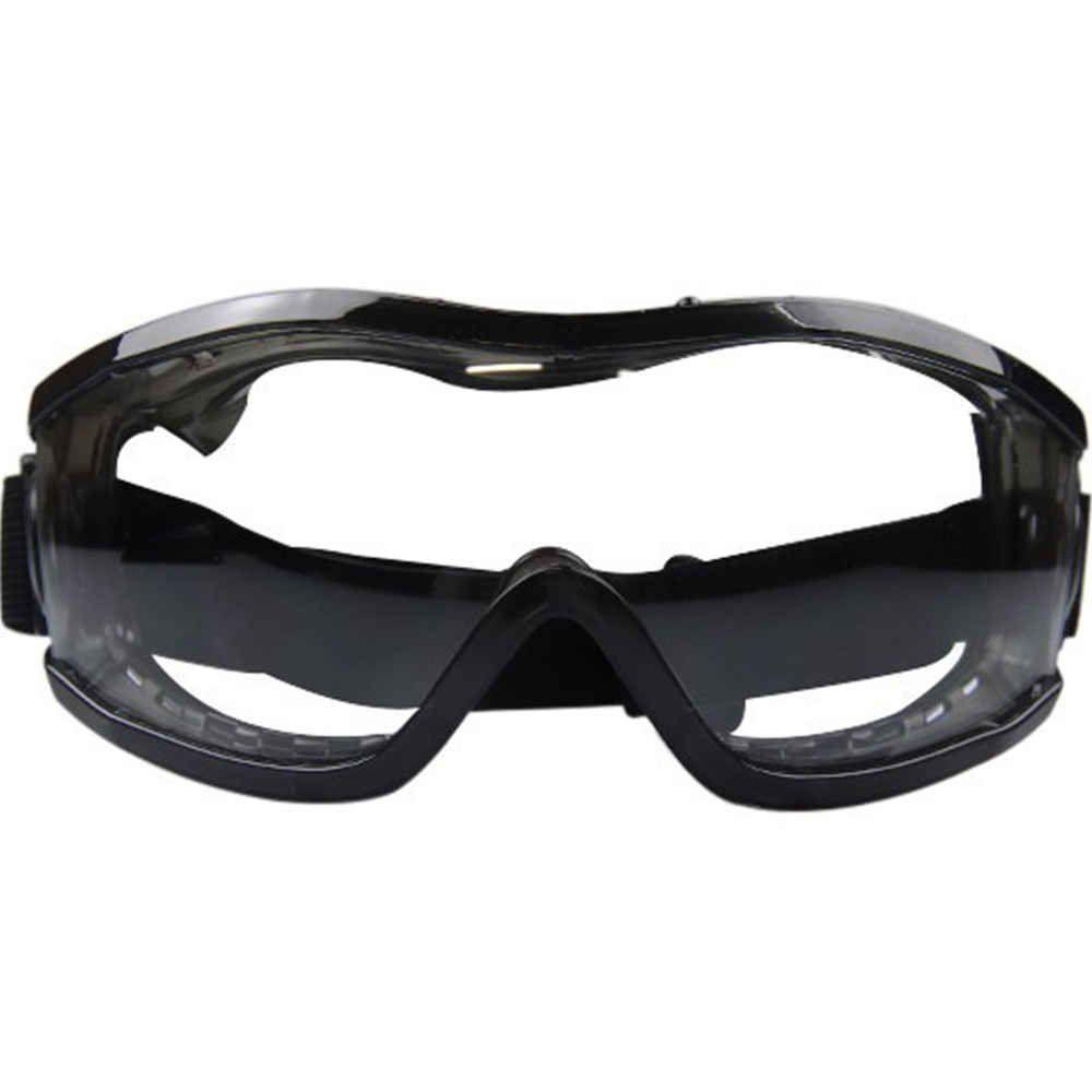 Óculos de Segurança Evolution Ampla Visão Carbografite