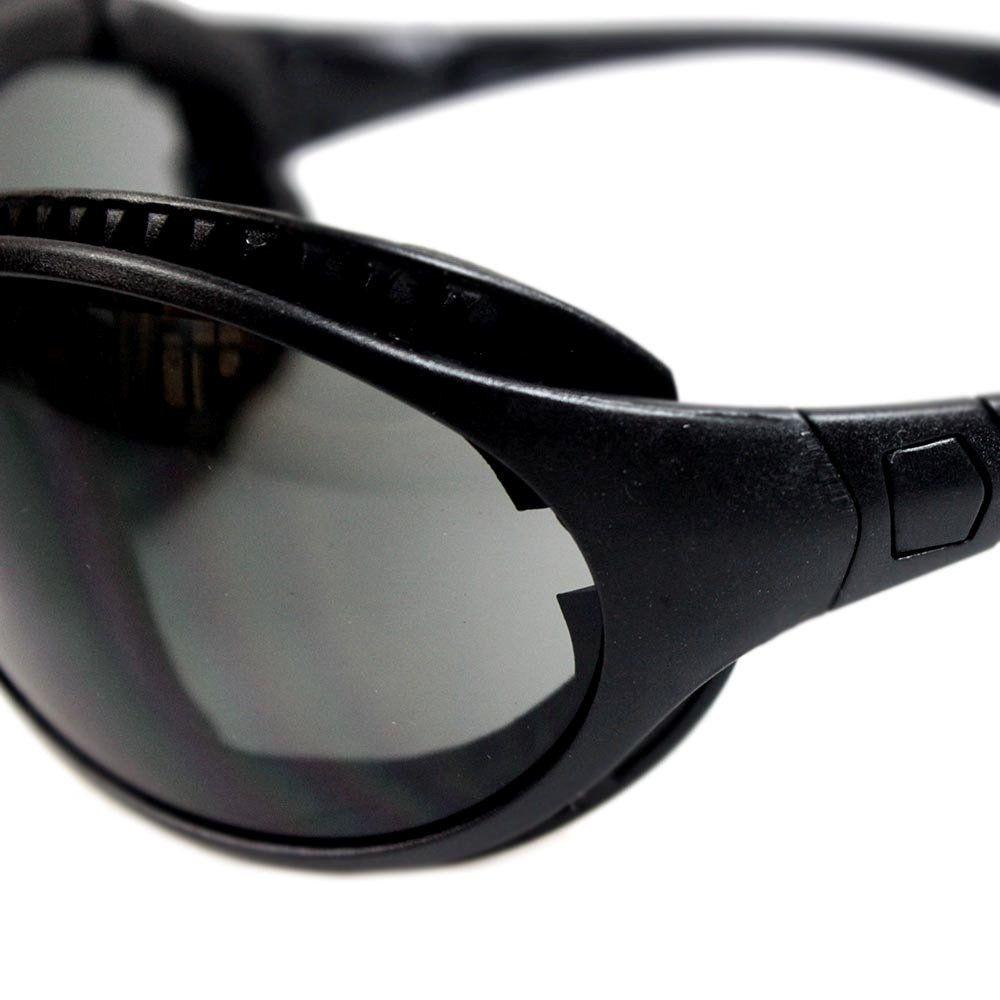 Óculos de Segurança Spyder Cinza Carbografite
