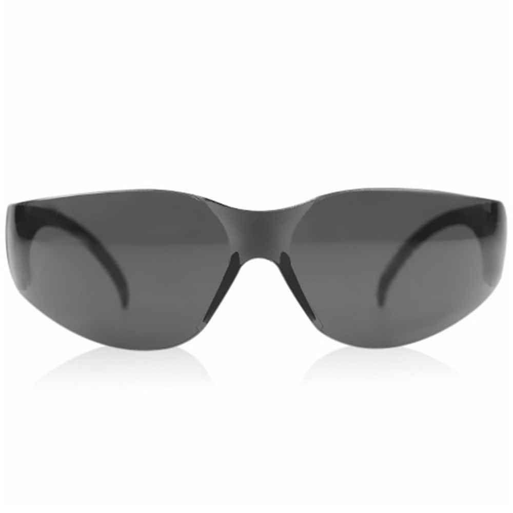 Óculos de Segurança Super Vision Cinza Carbografite