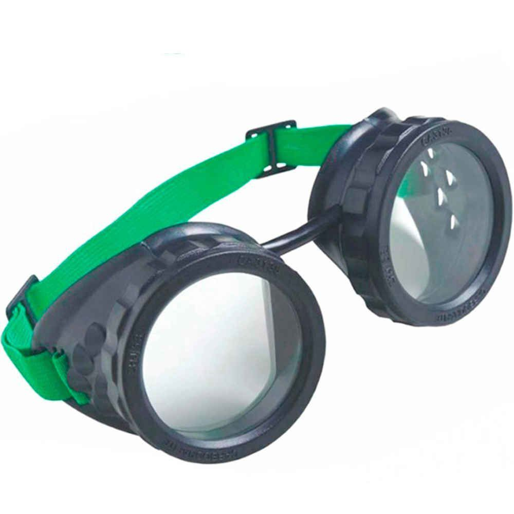 Óculos Maçariqueiro Tipo Concha Carbografite