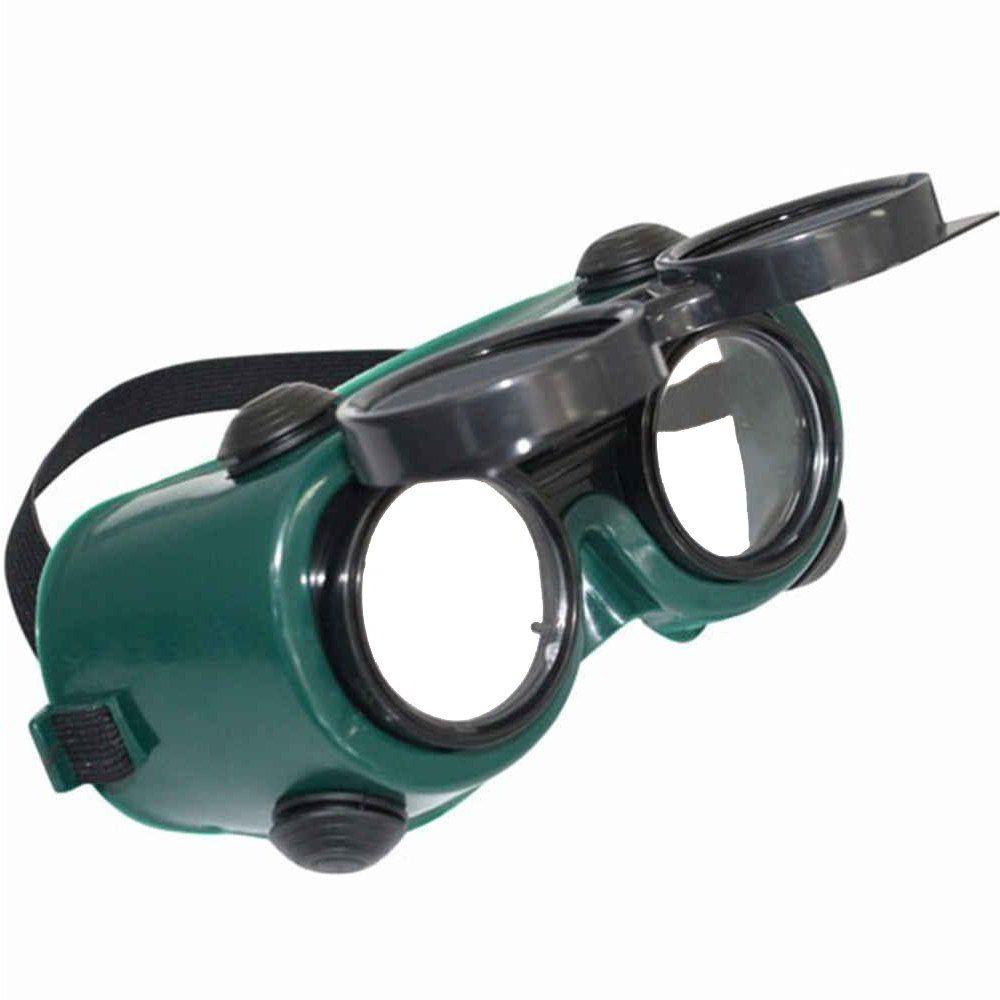 Óculos Maçariqueiro Visor Articulado CG-250 Carbografite