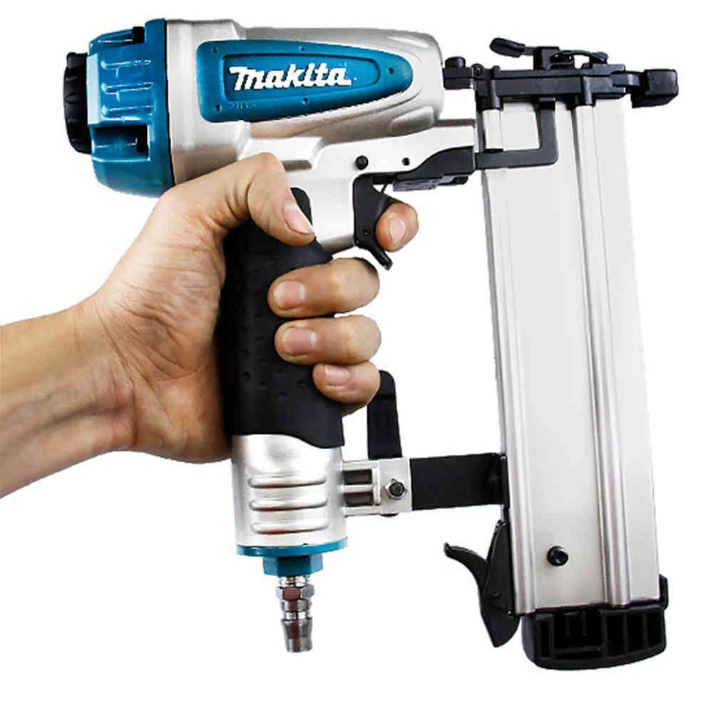 Pinador Pneumático Industrial AF505 Makita