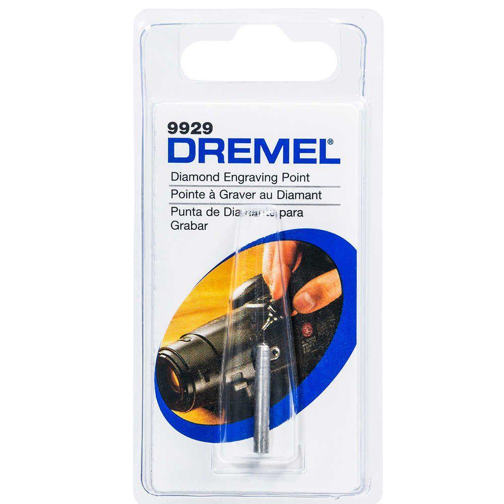 Ponta Diamantada para Gravador Engraver 290 Dremel 9929