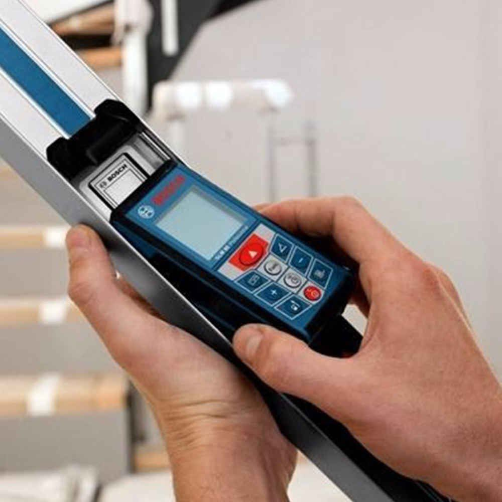 Régua Niveladora para Trena à Laser R-60 Bosch