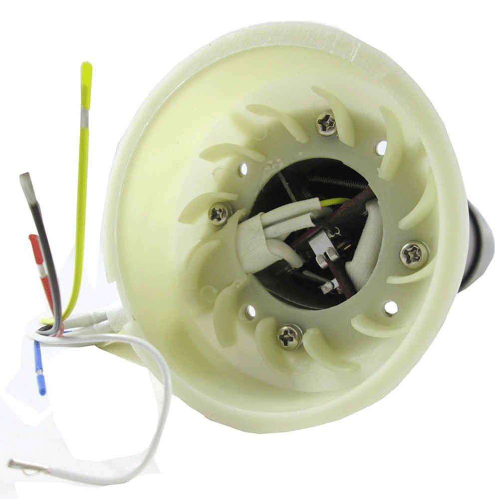Resistência Soprador Térmico 8003 - Bosch - Skil - Dremel - F000608041 - F000608037