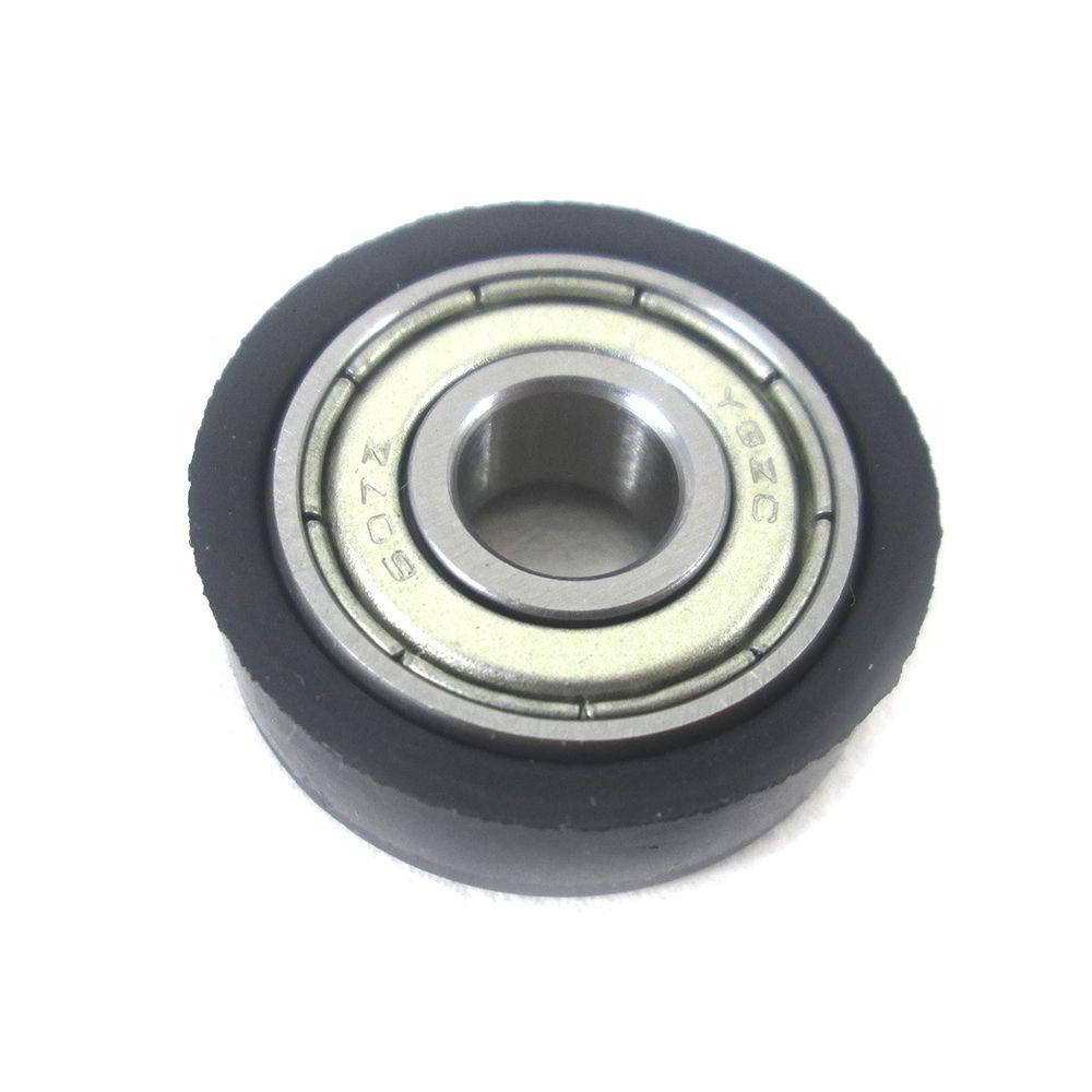 Rolamento de Esferas e CO para esmerilhadeira - Bosch - Skil - Dremel - F000615063