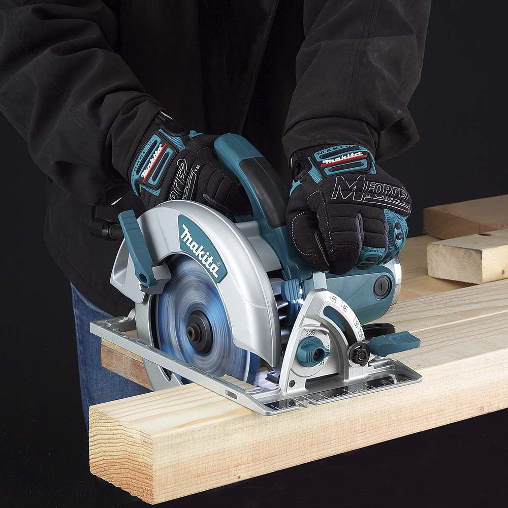 Serra Circular 7.1/4 Pol. (185 mm) 1800 Watts 5007MG Makita