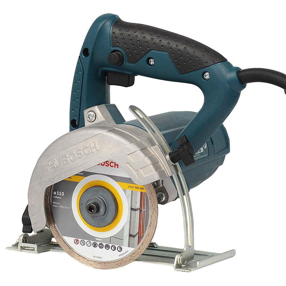 Serra Mármore 4.3/8 Pol. 1450W GDC 14-40 -Bosch